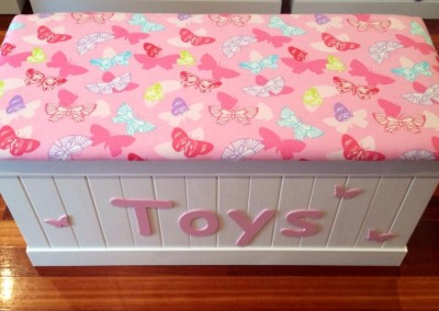 Girls Toy Box 25