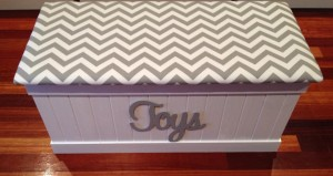 Neutral Toy Box 2