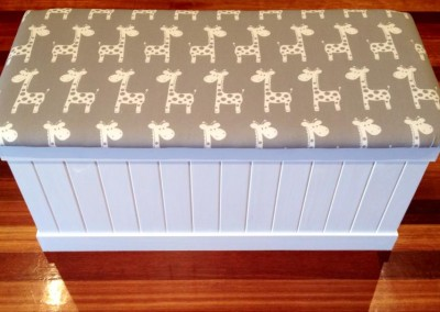 Neutral Toy Box 7