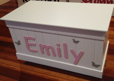 lid painted white Emily