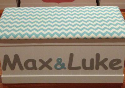 Max&Luke